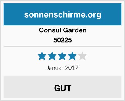Consul Garden 50225 Test