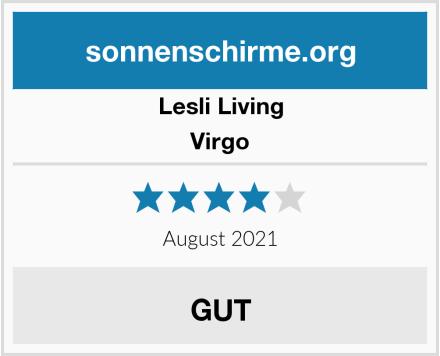 Lesli Living Virgo Test
