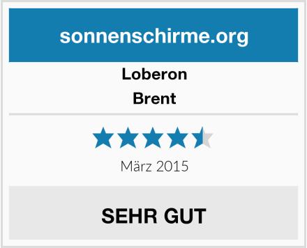 Loberon Brent Test