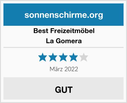 Best Freizeitmöbel La Gomera Test
