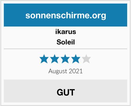 ikarus Soleil Test