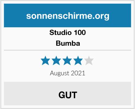Studio 100 Bumba Test