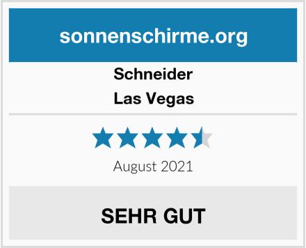 Schneider Las Vegas Test