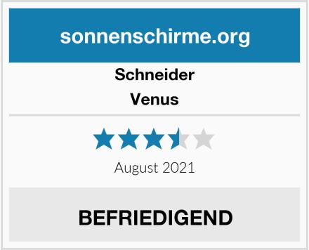 Schneider Venus Test