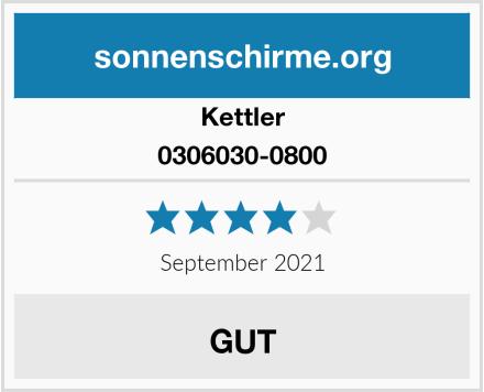 Kettler 0306030-0800 Test
