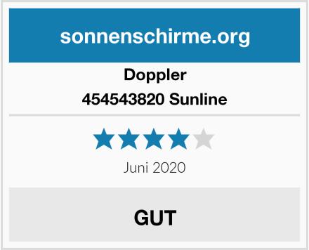 Doppler 454543820 Sunline Test