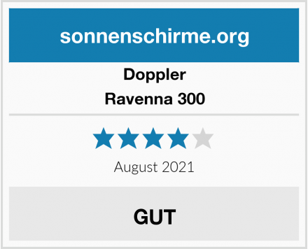 Doppler Ravenna 300 Test
