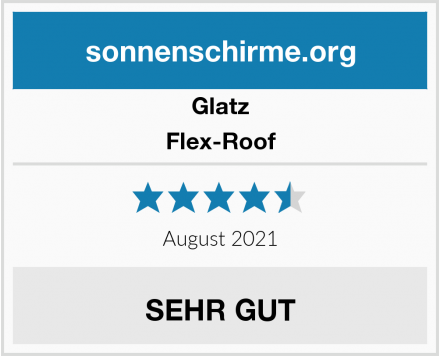 Glatz Flex-Roof Test