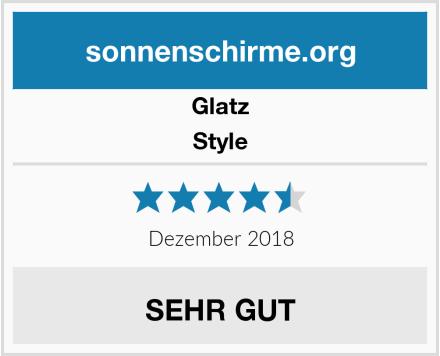 Glatz Style Test