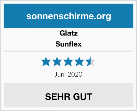 Glatz Sunflex Test