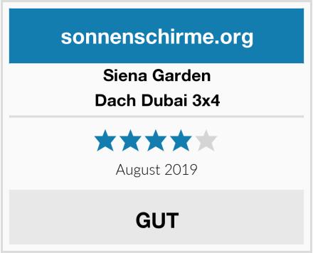 Siena Garden Dach Dubai 3x4 Test