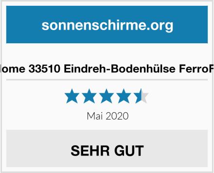 Blome 33510 Eindreh-Bodenhülse FerroFix Test