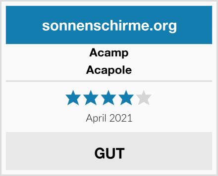 Acamp Acapole Test