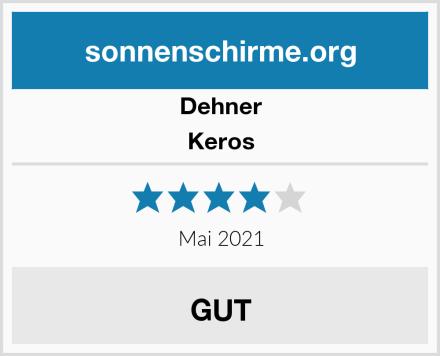 Dehner Keros Test