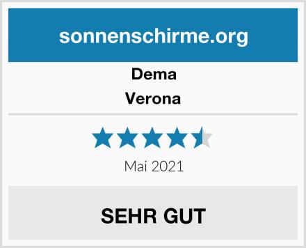 Dema Verona Test