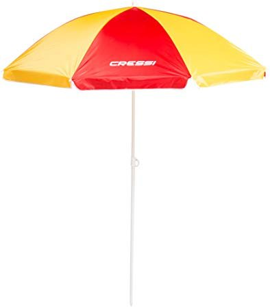 Cressi Beach Umbrella Portable