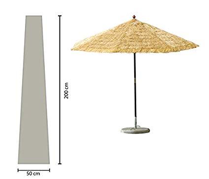 Grasekamp Schirmhülle 200cm lang