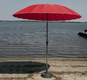 Profiline Sonnenschirme