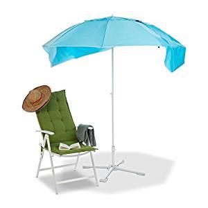 Relaxdays Sonnenschirme