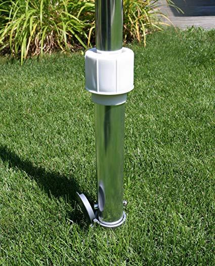 Schneider Bodenhülse für Sonnenschirme