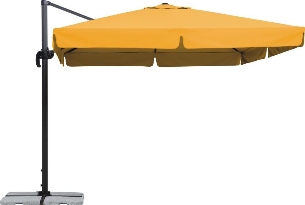 schneider rhodos sonnenschirme test 2018. Black Bedroom Furniture Sets. Home Design Ideas