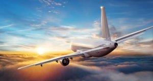 Kann ich einen Sonnenschirm im Flugzeug mitnehmen?