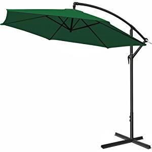 Sonnenschirme mit Ständer