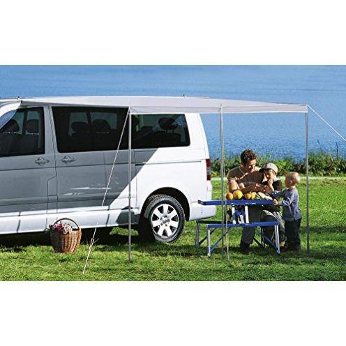 Berger Sonnensegel für Wohnwagen