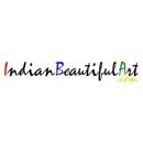 Indianbeautifulart Logo