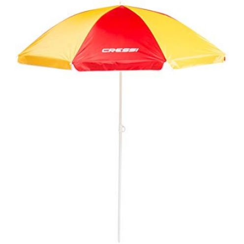 Cressi Beach Umbrella Portable