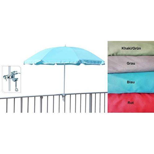 Meinposten Sonnenschirm Ø 125 cm