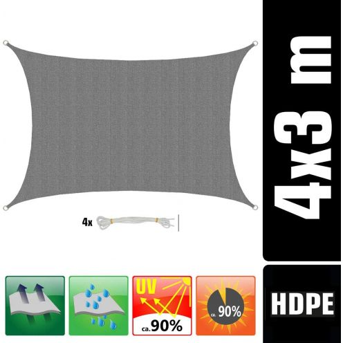 AMANKA UV Shade Sail