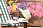 Urlaub auf der eigenen Terrasse – Corona-Alternative zum Auslandsurlaub